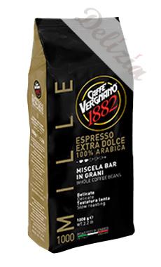 Kawa ziarnista Vergnano Espresso Extra Dolce 1000g