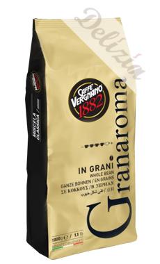 Kawa ziarnista Vergnano Gran Aroma 1000g