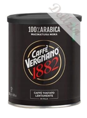 Kawa mielona Vergnano Moka 250g